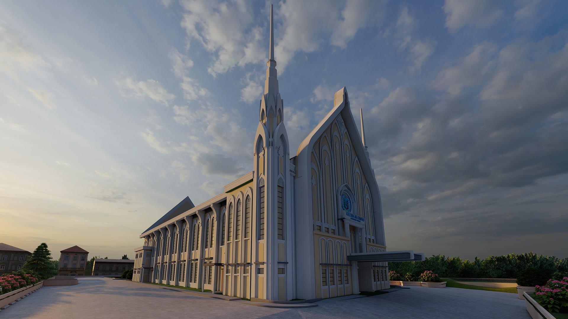 New Era Chapel