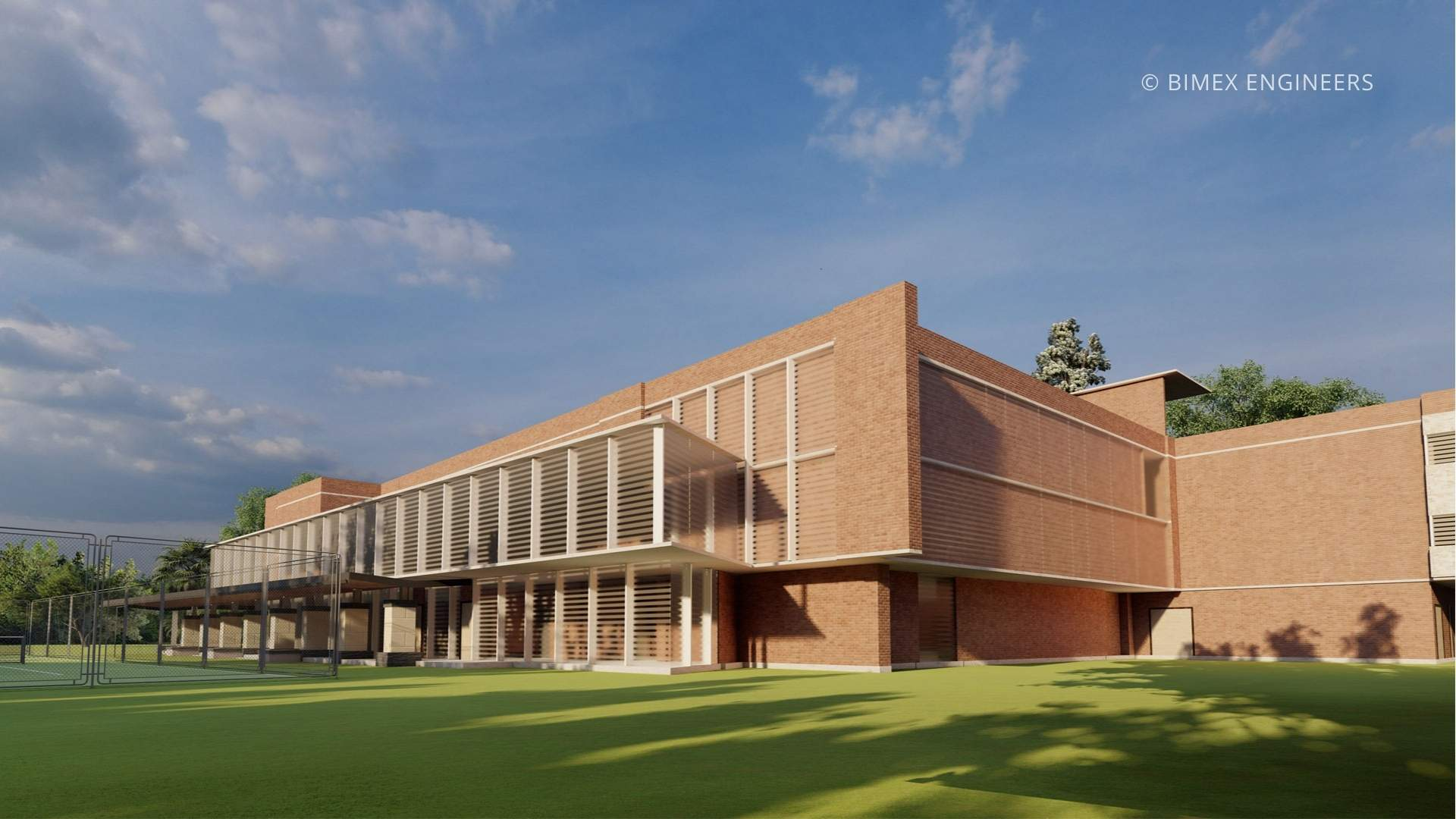 Khurt Academic & Gymnasium