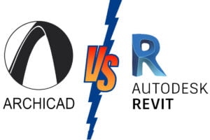 Difference Between ArchiCAD & Revit?