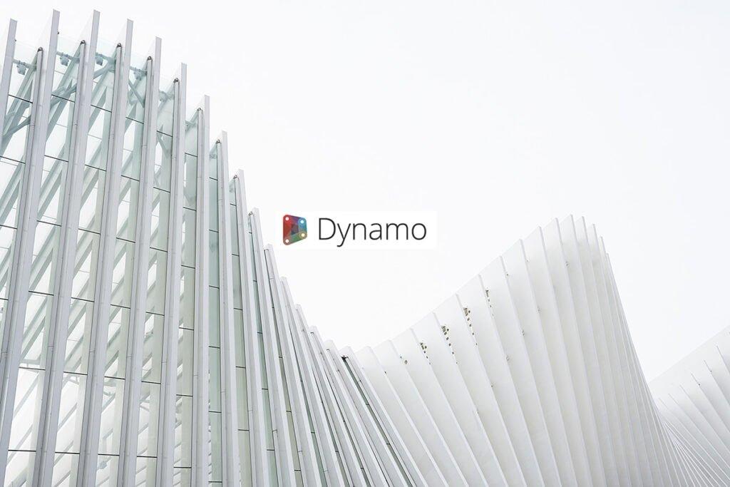 Dynamo for Revit