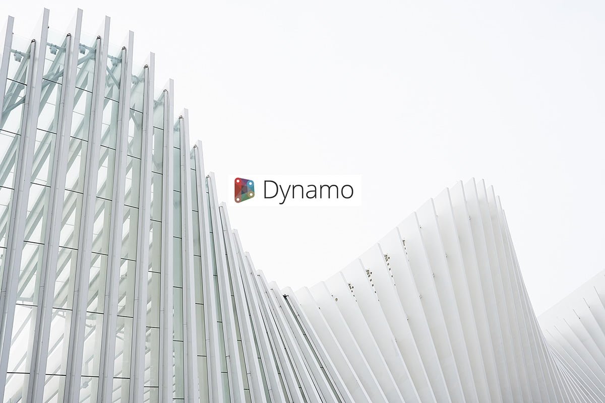 Dynamo Tips & Tricks