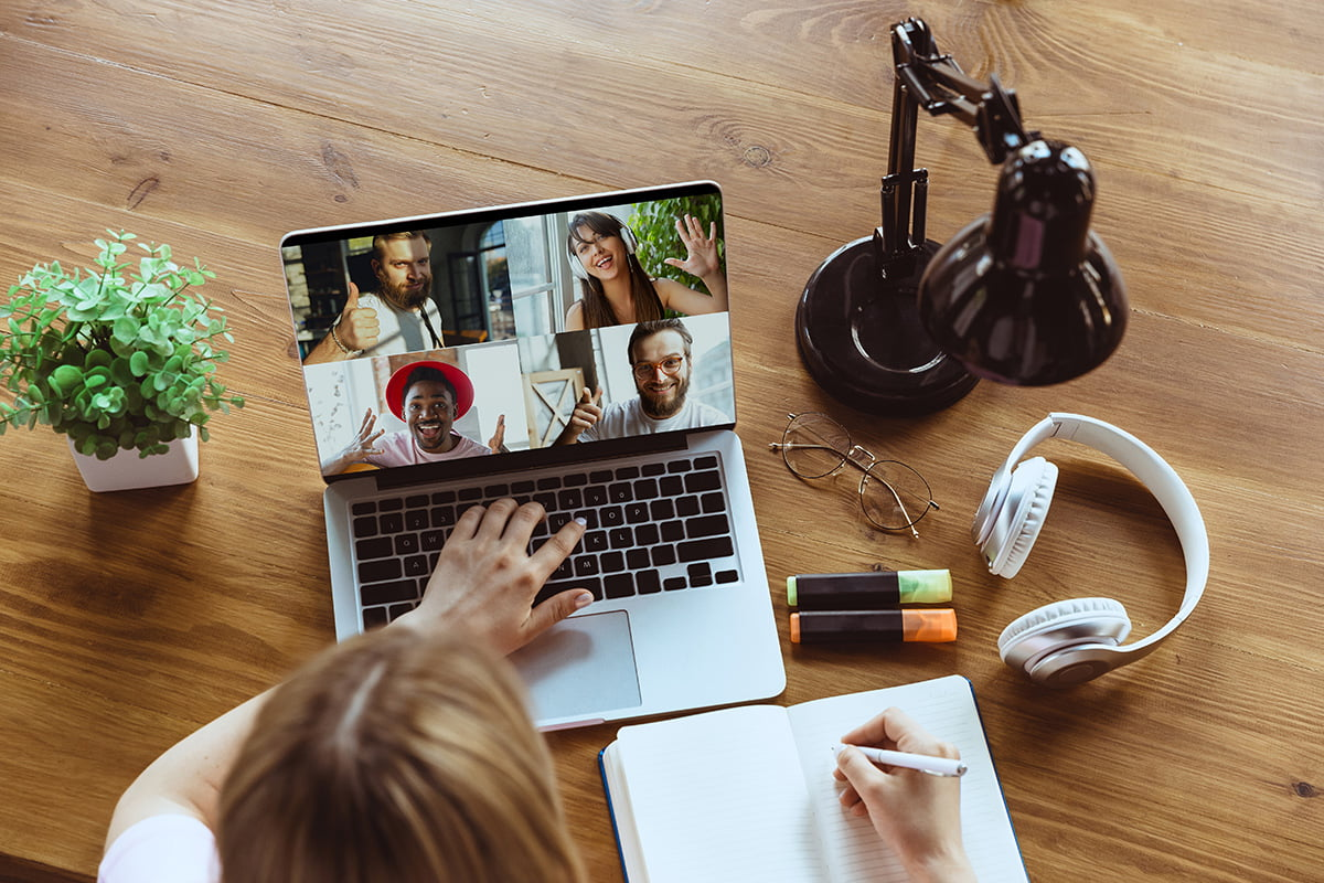 3 Communication Strategies While Remote Working
