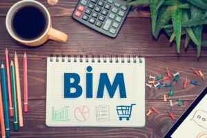 5 Benefits of BIM