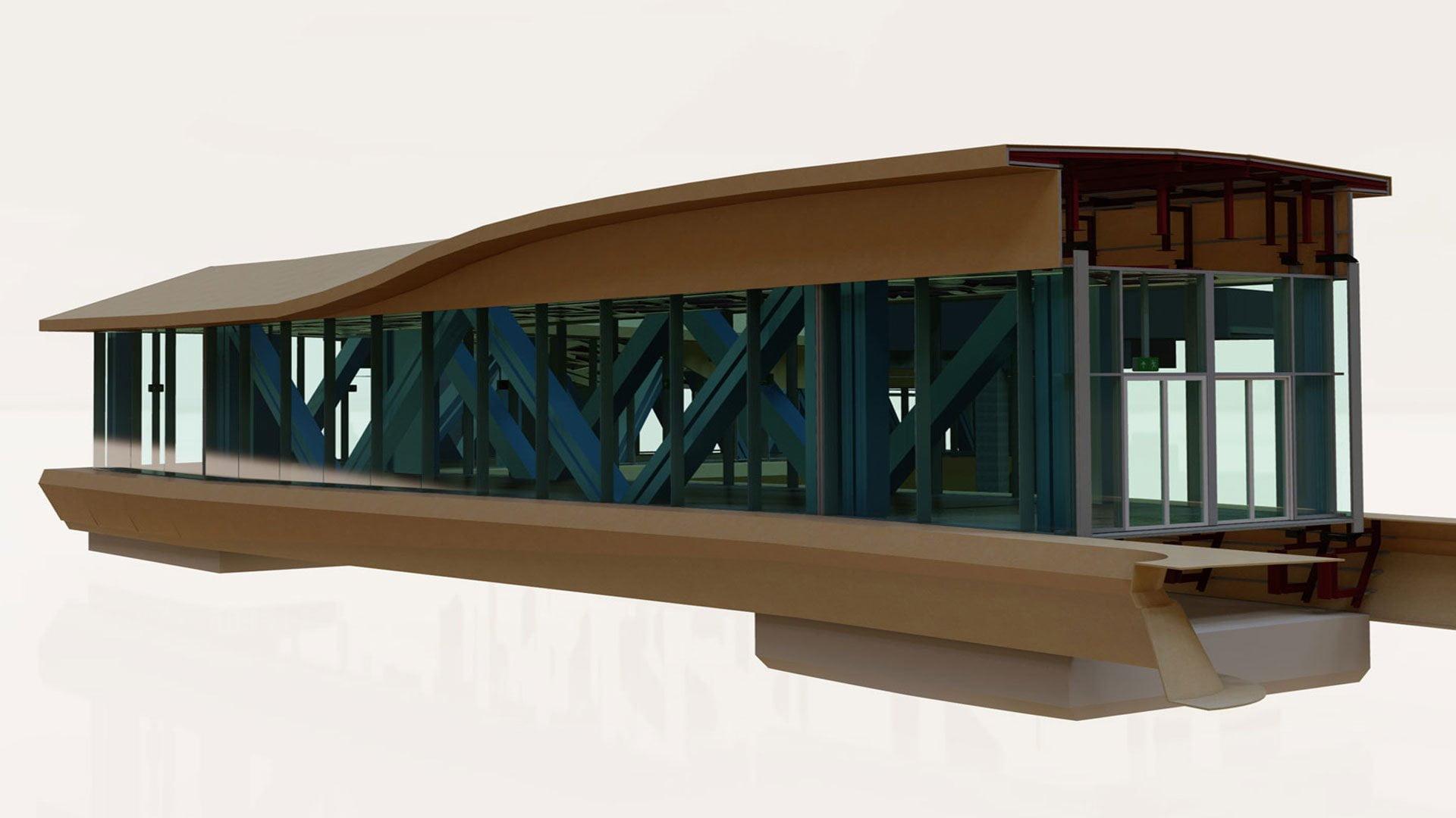Metro Bridge Extension